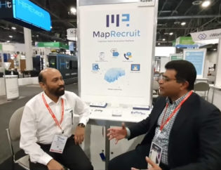 HR2Tech series with MapRecruit Talent Acquisition Platform